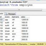 ការប្រើប្រាស់ Transaction ក្នុង SQL Server
